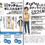 ダイエット 体幹トレーニング (コスミック出版)